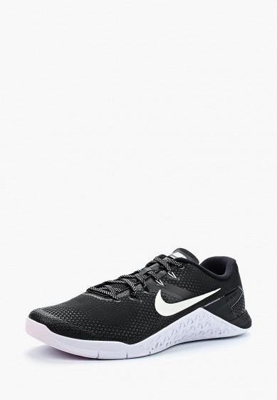 Купить Кроссовки Nike - цвет: черный, Вьетнам, NI464AMBBNL1