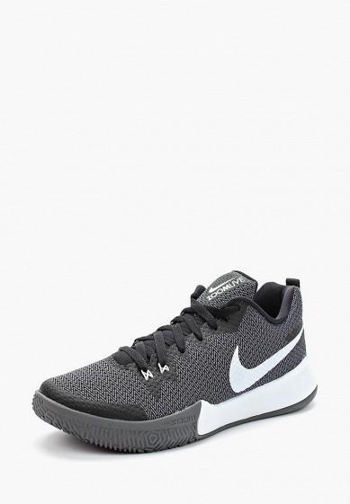 Купить Кроссовки Nike - цвет: серый, Вьетнам, NI464AMBBNL2
