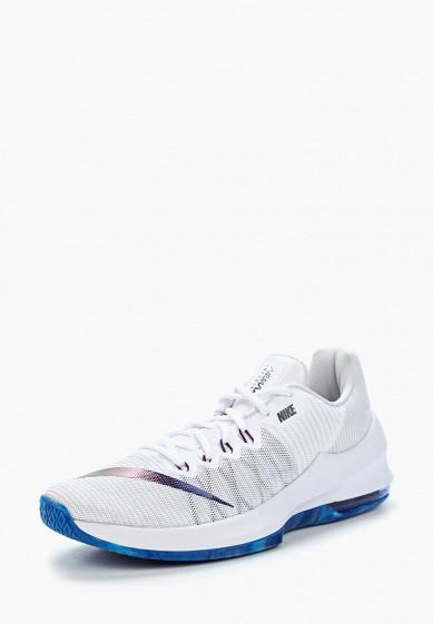Купить Кроссовки Nike - цвет: белый, Вьетнам, NI464AMBBNM9