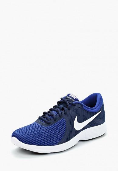 Купить Кроссовки Nike - цвет: синий, Индонезия, NI464AMBBNN3