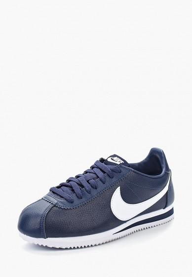 Купить Кроссовки Nike - цвет: синий, Индонезия, NI464AMBBNY6