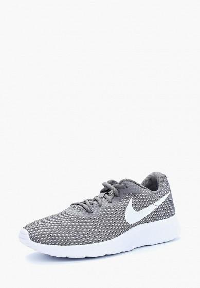 Купить Кроссовки Nike - цвет: серый, Вьетнам, NI464AMBBOB0