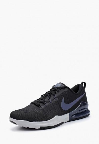 Купить Кроссовки Nike - цвет: черный, Индонезия, NI464AMBBOB4