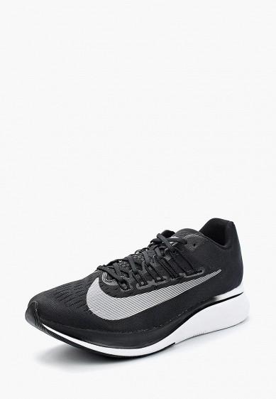 Купить Кроссовки Nike - цвет: черный, Вьетнам, NI464AMBBOF2