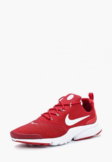 Купить Кроссовки Nike - цвет: красный, Вьетнам, NI464AMBBOH0