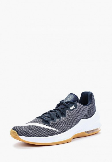 Кроссовки Nike - цвет: серый, Вьетнам, NI464AMBBOH6  - купить со скидкой