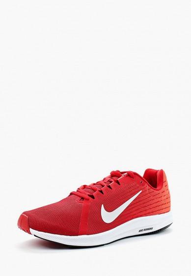Купить Кроссовки Nike - цвет: красный, Вьетнам, NI464AMBBOI3