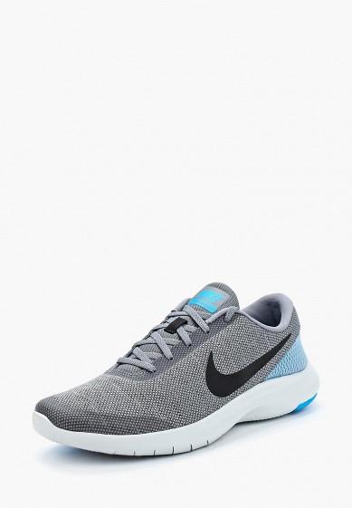 Купить Кроссовки Nike - цвет: серый, Вьетнам, NI464AMBBOI4