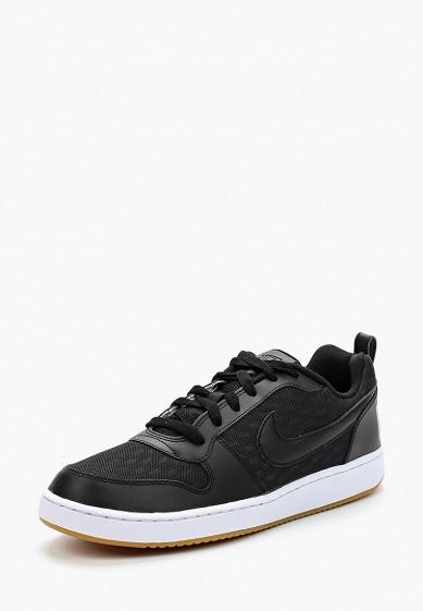 Купить Кеды Nike - цвет: черный, Индия, NI464AMBBOJ2