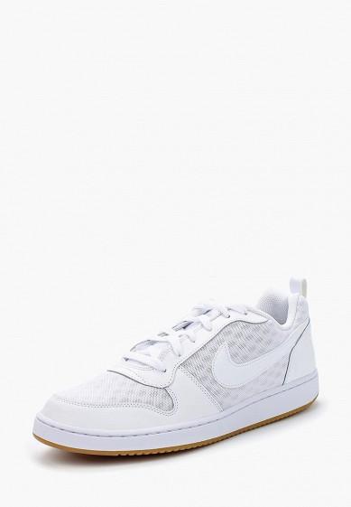Купить Кеды Nike - цвет: белый, Индия, NI464AMBBOJ3