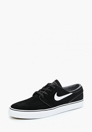 Купить Кеды Nike - цвет: черный, Китай, NI464AMBWQK1