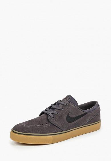 Купить Кеды Nike - цвет: серый, Китай, NI464AMBWQK2