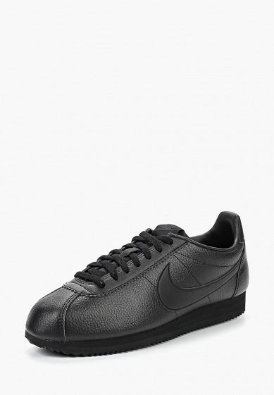 Купить Кроссовки Nike - цвет: черный, Индонезия, NI464AMBWQL4