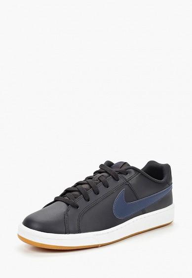 Купить Кеды Nike - цвет: синий, Индонезия, NI464AMBWQL7