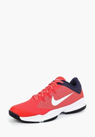 Купить Кроссовки Nike - цвет: красный, Индонезия, NI464AMBWQO7