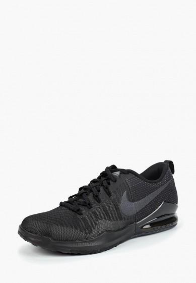 Купить Кроссовки Nike - цвет: черный, Индонезия, NI464AMBWQP1