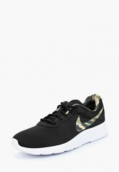 Купить Кроссовки Nike - цвет: черный, Индонезия, NI464AMBWQP3