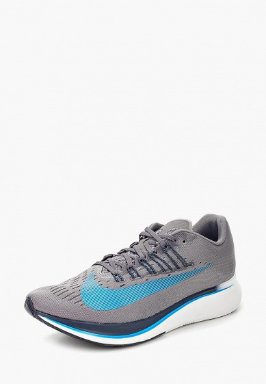 Купить Кроссовки Nike - цвет: серый, Вьетнам, NI464AMBWQP9