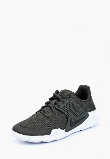 Купить Кроссовки Nike - цвет: хаки, Вьетнам, NI464AMBWQQ4