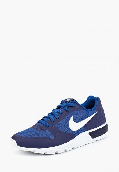 Купить Кроссовки Nike - цвет: синий, Индонезия, NI464AMBWQQ6
