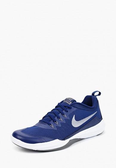Купить Кроссовки Nike - цвет: синий, Индия, NI464AMBWQU9