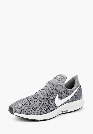 Купить Кроссовки Nike - цвет: серый, Вьетнам, NI464AMBWQV7