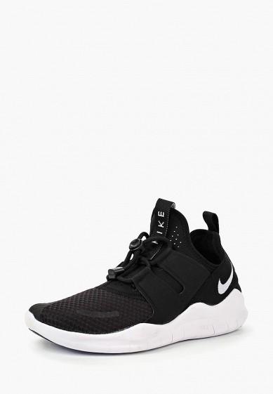 Купить Кроссовки Nike - цвет: черный, Индонезия, NI464AMBWQW3