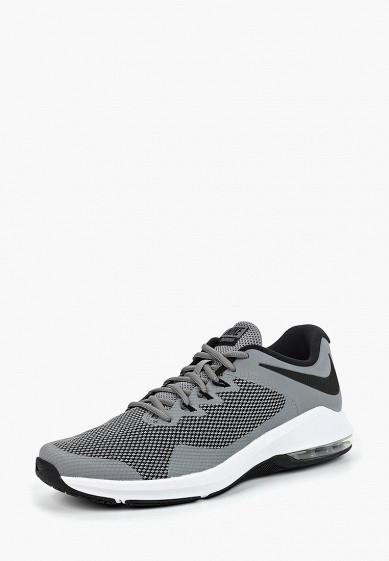 Купить Кроссовки Nike - цвет: серый, Вьетнам, NI464AMBWQY1