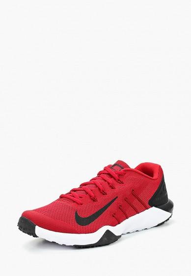 Купить Кроссовки Nike - цвет: красный, Вьетнам, NI464AMBWQY5
