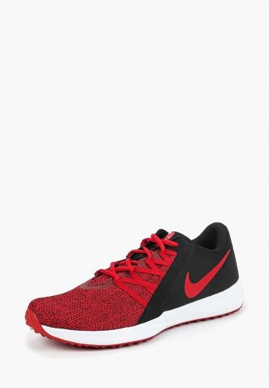 Купить Кроссовки Nike - цвет: бордовый, Вьетнам, NI464AMBWQY6