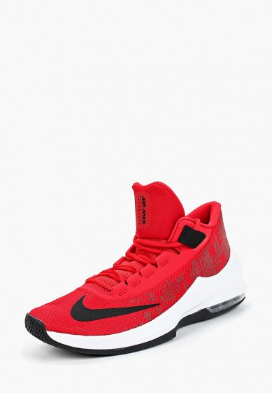 Купить Кроссовки Nike - цвет: красный, Вьетнам, NI464AMBWQZ0