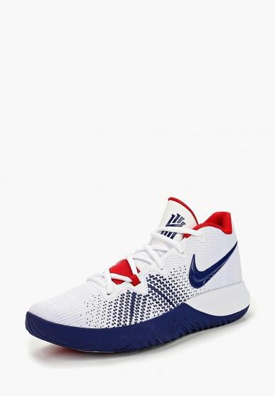 Купить Кроссовки Nike - цвет: белый, Вьетнам, NI464AMBWQZ7