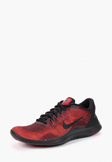 Купить Кроссовки Nike - цвет: красный, Вьетнам, NI464AMBWRA3