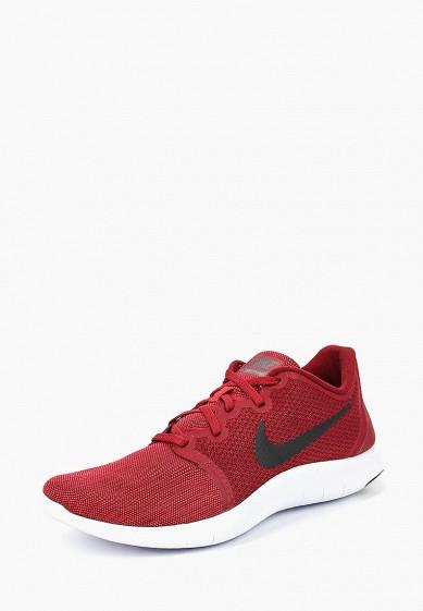 Купить Кроссовки Nike - цвет: бордовый, Вьетнам, NI464AMBWRB1