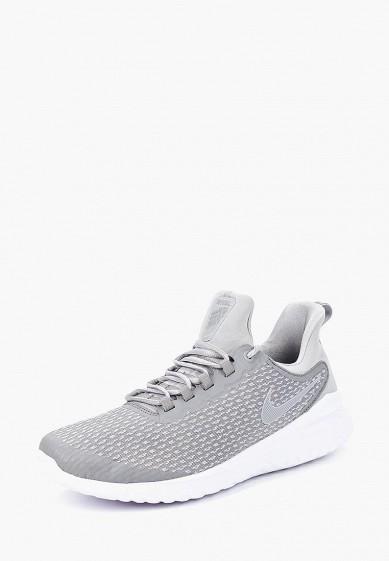 Купить Кроссовки Nike - цвет: серый, Вьетнам, NI464AMBWRB3