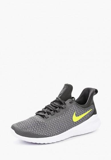 Купить Кроссовки Nike - цвет: серый, Вьетнам, NI464AMBWRB4