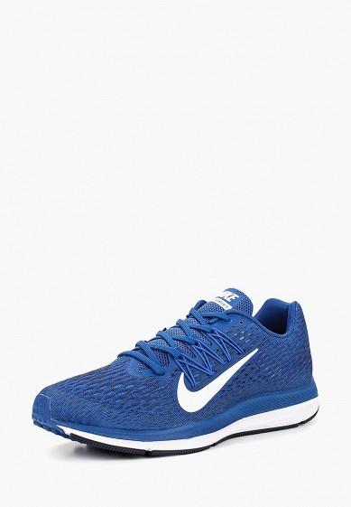 Купить Кроссовки Nike - цвет: синий, Китай, NI464AMBWRC4
