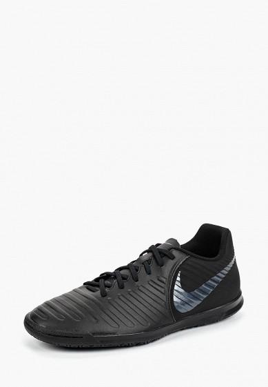 Купить Бутсы зальные Nike - цвет: черный, Вьетнам, NI464AMBWRD6