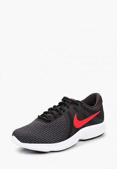 Купить Кроссовки Nike - цвет: черный, Индонезия, NI464AMBWRJ5