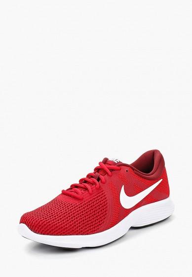 Купить Кроссовки Nike - цвет: красный, Индонезия, NI464AMBWRJ8