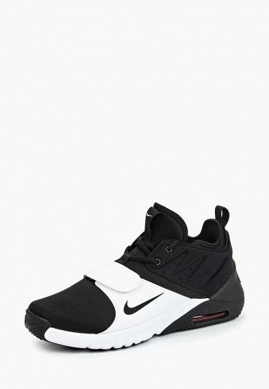 Купить Кроссовки Nike - цвет: черный, Вьетнам, NI464AMBWRL9