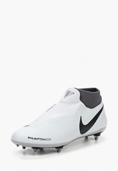Купить Бутсы Nike - цвет: серый, Вьетнам, NI464AMBWRO0