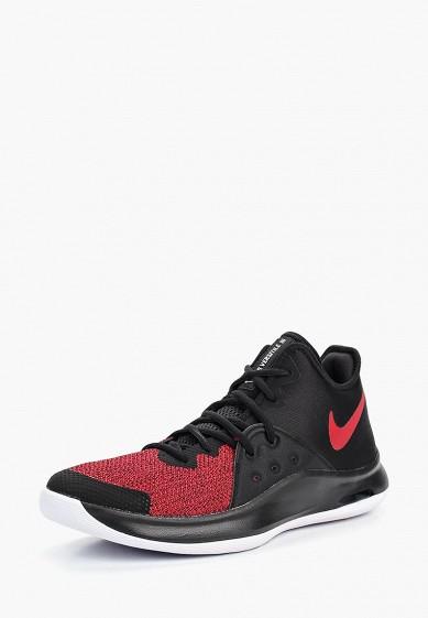 Купить Кроссовки Nike - цвет: черный, Вьетнам, NI464AMBWRP2