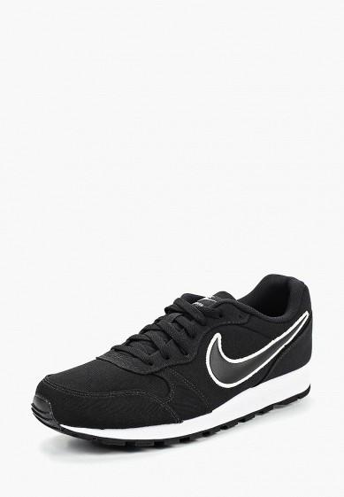 Купить Кроссовки Nike - цвет: черный, Индонезия, NI464AMBWRP6