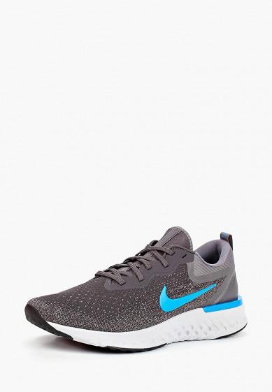 Купить Кроссовки Nike - цвет: серый, Вьетнам, NI464AMBWRR0