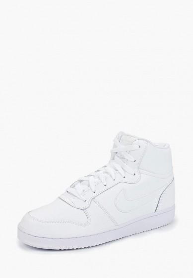 Купить Кеды Nike - цвет: белый, Индия, NI464AMBWRR9