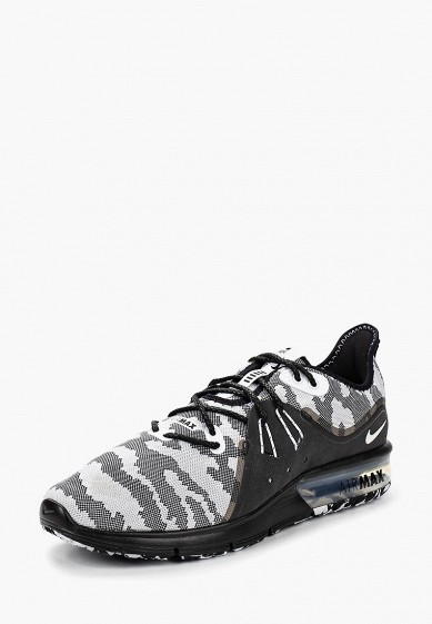 Купить Кроссовки Nike - цвет: серый, Вьетнам, NI464AMBWRU1