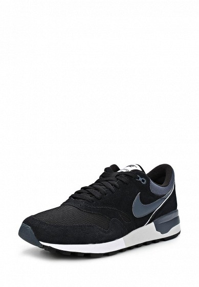 Купить Кроссовки Nike - цвет: черный, Вьетнам, NI464AMBXE65