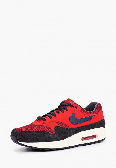 Купить Кроссовки Nike - цвет: красный, Китай, NI464AMCEXH2