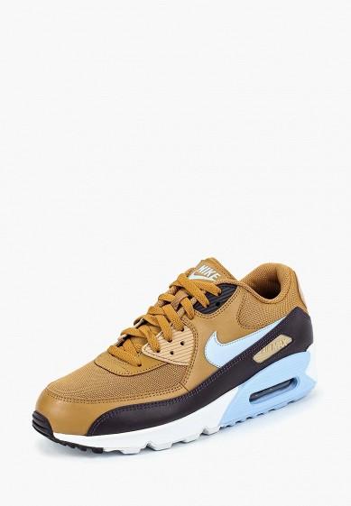Купить Кроссовки Nike - цвет: коричневый, Вьетнам, NI464AMCEXH7